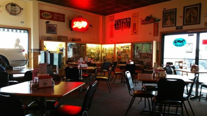 These 6 1950s-Style Diners In Montana Will Give You A ...