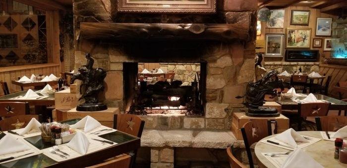 5 Best Small Town Steakhouses Near Austin