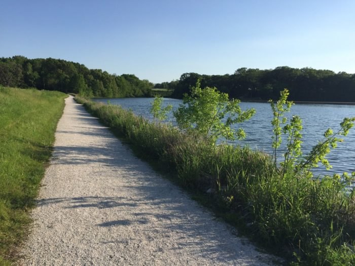 11 Short Spring Hikes In Iowa To Take With Your Family