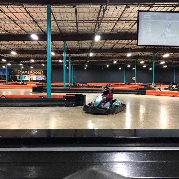 Veloce Speedway Is Best Indoor Go-Kart Track In Wisconsin