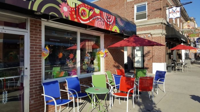 Sensational The Milkshakes From This Marvelous New Hampshire Sweet Shop Home Interior And Landscaping Ologienasavecom