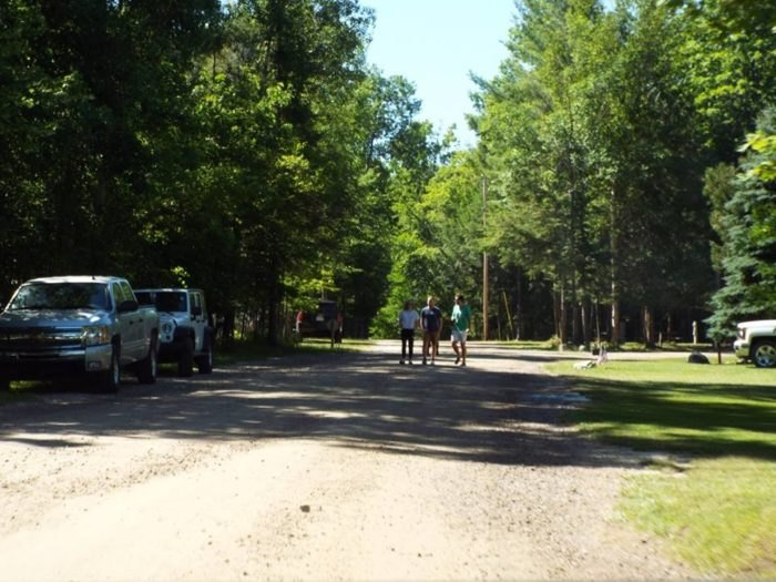 River Campground Offers Best Camping And Tubing Trip In Michigan