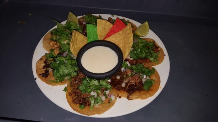 Sunset Mexican Restaurant In West Lafayette, Indiana Has Taco Tuesdays