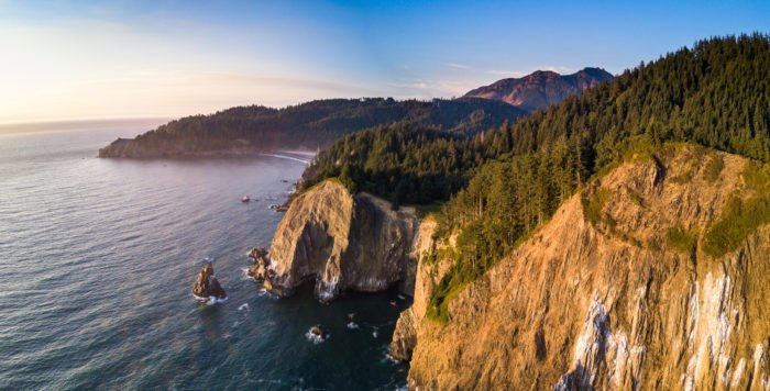 This Breathtaking State Park Located Right On The Beach Is Like Something From A Dream