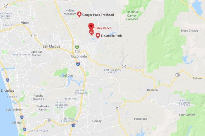 The Engelmann Oak Trail In Southern California Is A Dreamy Hike on freeman ranch map, cole ranch map, hart ranch map, fisher ranch map, hall ranch map, bell ranch map, walsh ranch map, riley ranch map, gibson ranch map, foothill ranch ca street map, rogers ranch map, russell ranch map, grant ranch map, wallace ranch map, turner ranch map, brooks ranch map, city ranch california map, bishop ranch map, austin ranch map, carter ranch map,