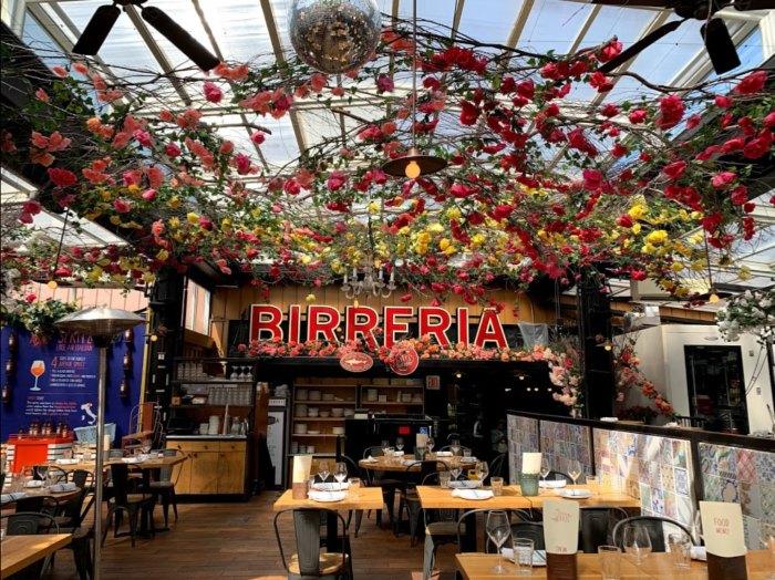 Eataly Nyc Flatiron Is New York S Best Rooftop Restaurant
