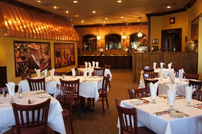 Stupendous Dining Carnivores Will Go Crazy For This North Carolina Download Free Architecture Designs Scobabritishbridgeorg
