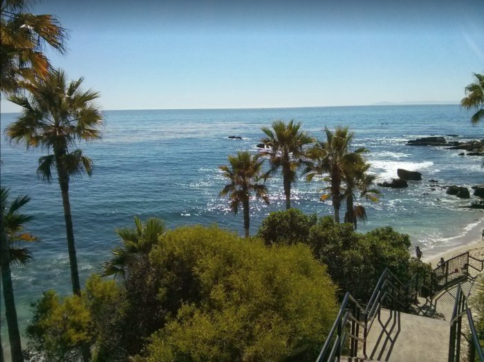 The Oldest Museum In Southern California: Laguna Art Museum