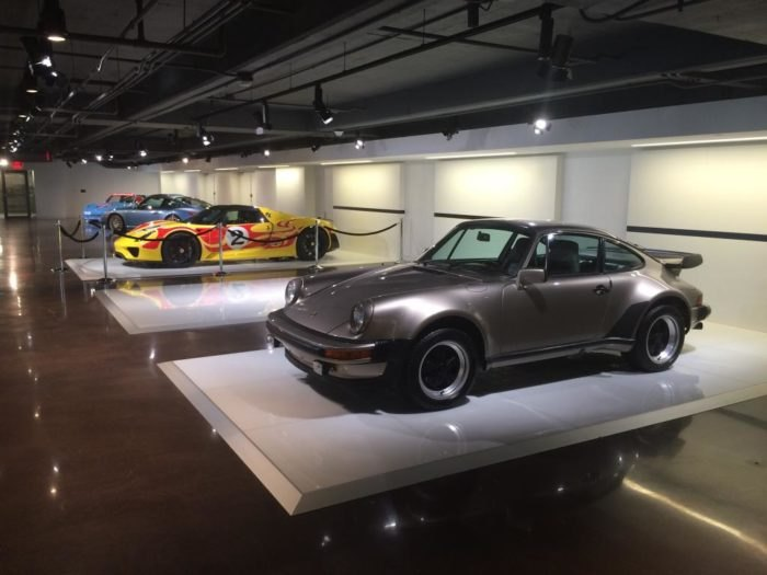 Test Drive Some Of The Fastest Vehicles At Porsche In Georgia