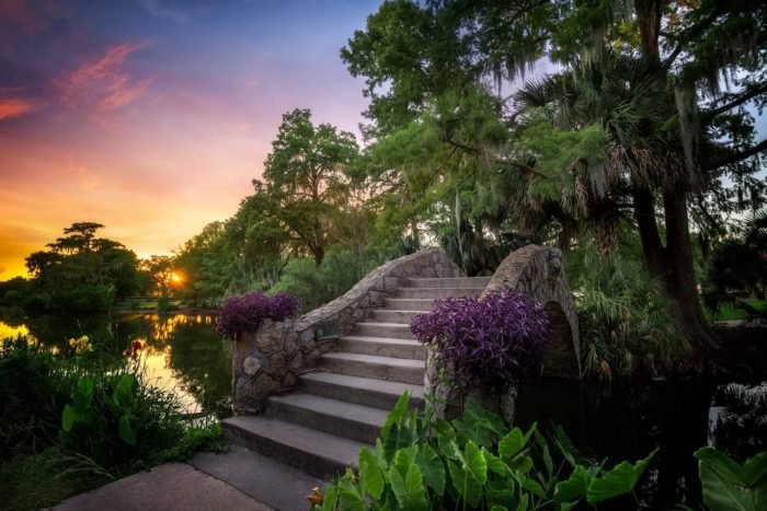 These Are The 9 Most Beautiful Places In New Orleans
