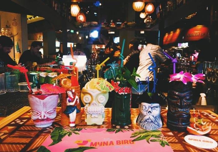 Drink Your Way Through Hawaii On The Mai Tai Mile - photo#37