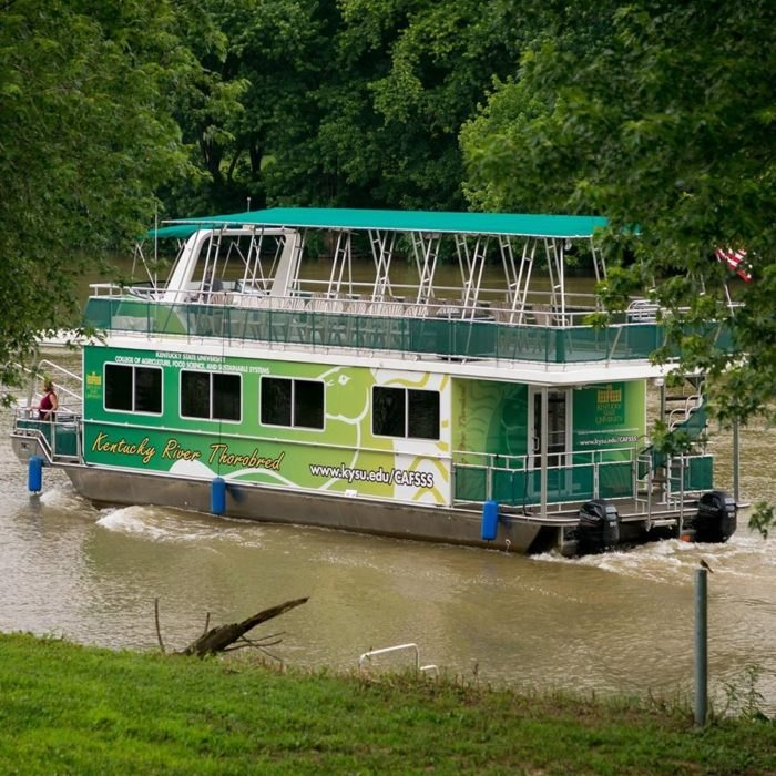 sale retailer 50c9c 23520 The Free Nature Cruise In Kentucky That's Perfect For Summer