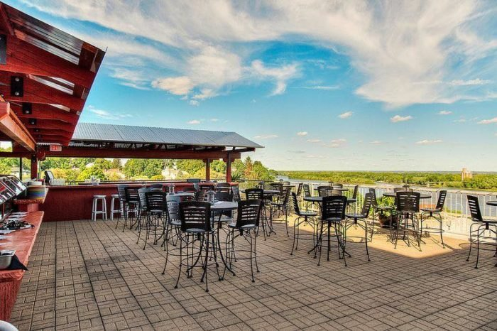 Martini S Grille Is One Of The Best Waterfront Restaurants