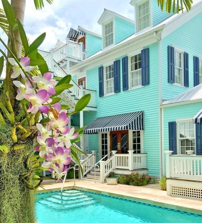 This Boutique Hotel In Key West Is Your Next Overnight