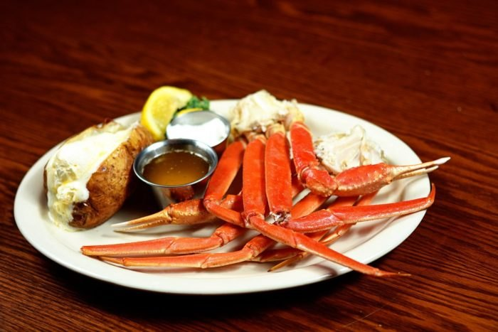 5 All You Can Eat Crab Legs Restaurants In Illinois You Ll Love