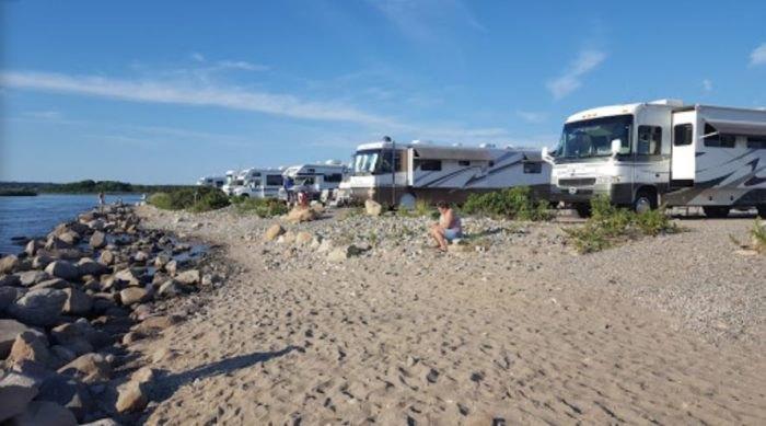 Rhode Island's Charlestown Breachway Is A Beautiful Beach ...
