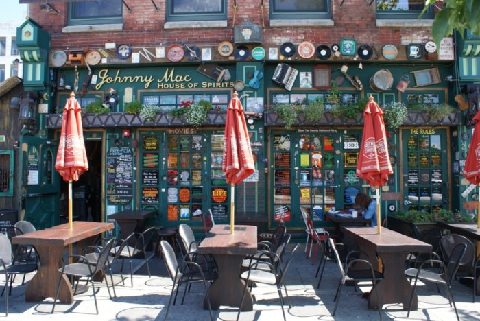 The Jersey Shore Restaurant Tour Everyone Should Take At