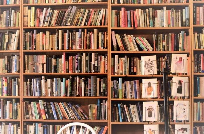 Night Heron Books Is The Best Bookstore In Laramie, Wyoming