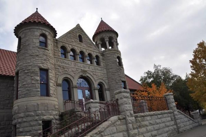 haunted museum in montana
