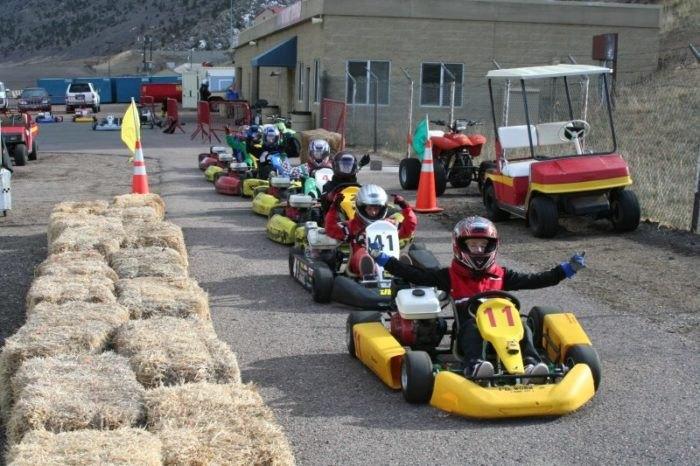 Go Karts Colorado Springs >> Check Out This Go Kart Track Colorado Springs Real Estate Blog