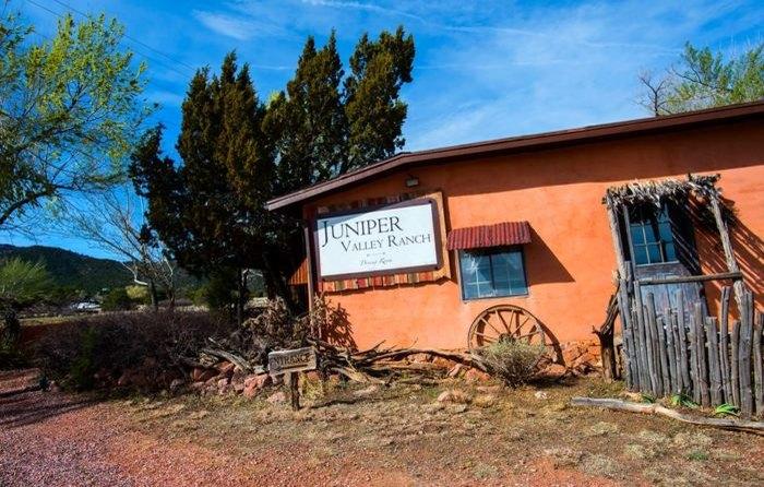 Juniper Valley Ranch Has The Best Chicken Dinners In Colorado