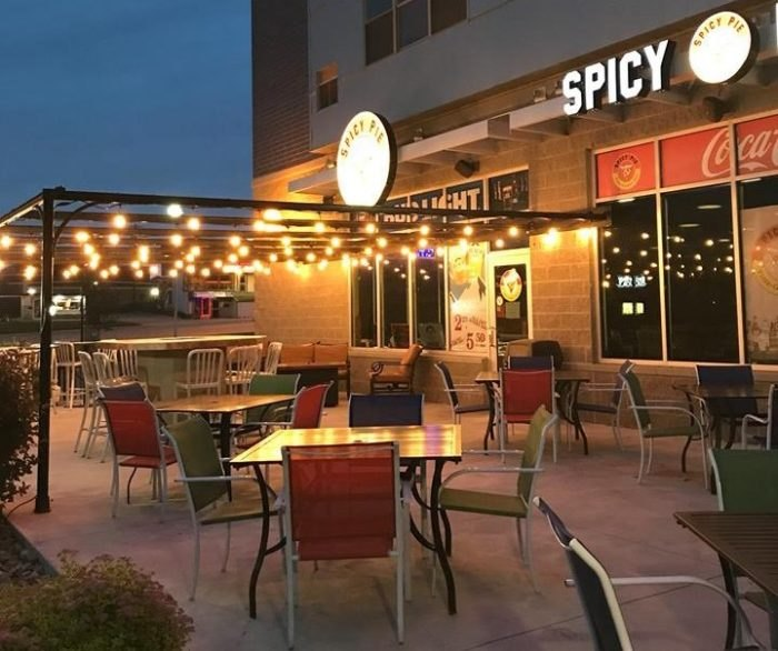The Best Pizza And Grinders In North Dakota Is At This Local