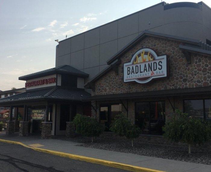 Badlands Bar And Grill Serves The Best Steaks In North Dakota