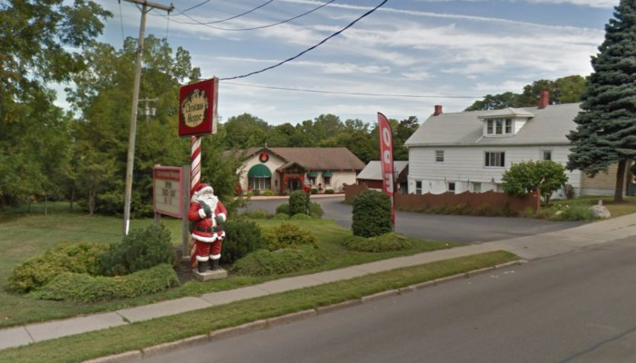 Woyshner's Christmas Shoppe Is Best Year-Round Stop In Buffalo