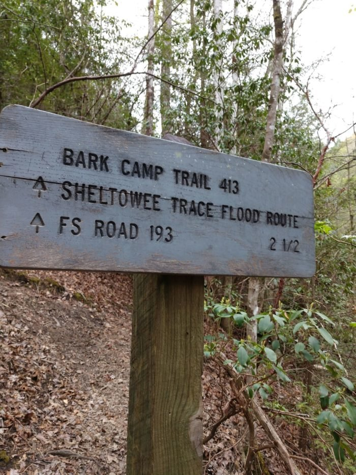 Bark Camp Trail Is A Magical Waterfall Hike In Kentucky