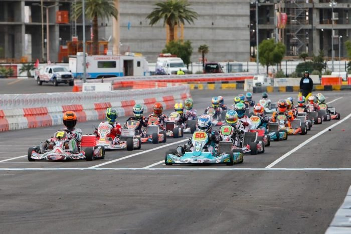 Go Kart Dallas >> Dallas Karting Complex Has The Longest Go Kart Track In Texas