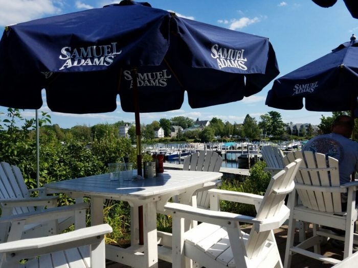 Patio Furniture Portsmouth Nh.10 Outdoor Restaurants In New Hampshire You Ll Want To Visit Before