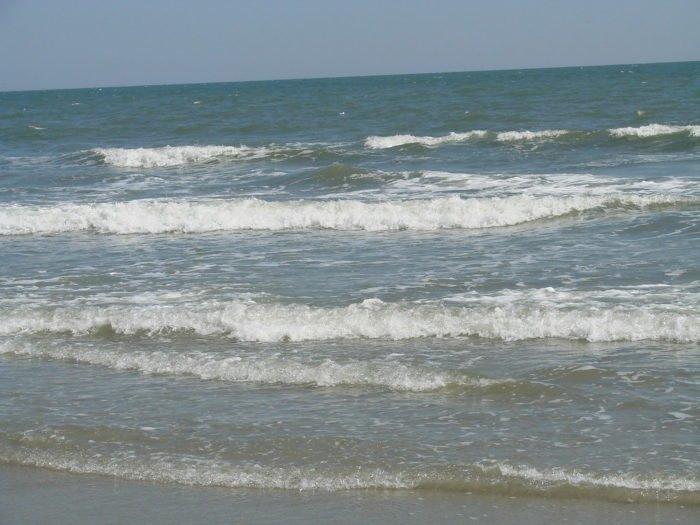 13 South Carolina Beaches On Advisory For Fecal Bacteria
