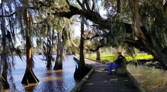 8 Of The Most Underrated Attactions In Louisiana