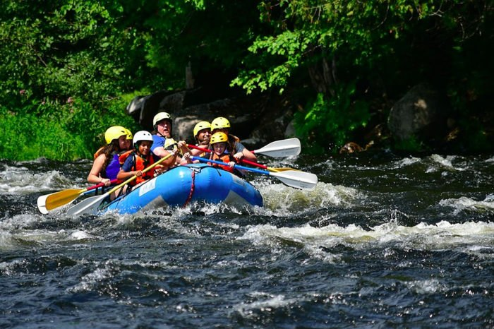 This River Adventure In New Hampshire Is An Outdoor Lover's Dream