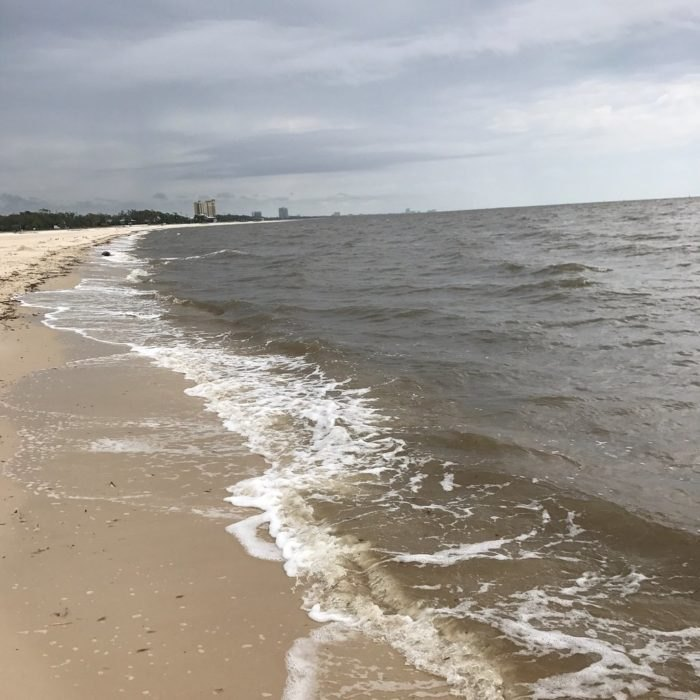 The Reason Mississippi Beaches Are Among The Nation's Dirtiest