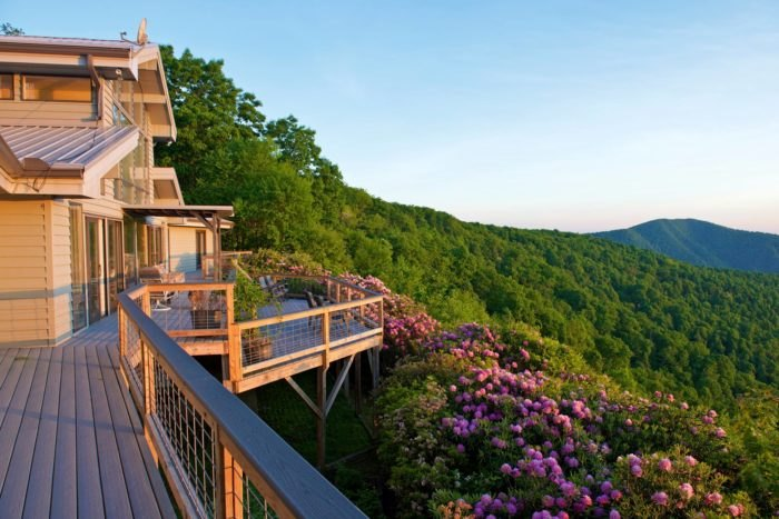 6 Mountain Cabin Rentals In Virginia That Will Delight You