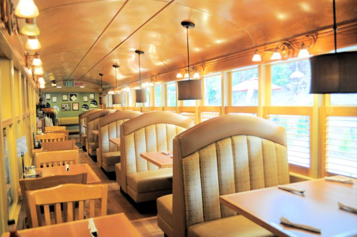 Ruth S Diner Is A Unique Utah Restaurant In A Trolley Car