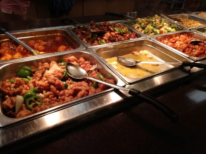 Excellent Paradise Buffet In Auburn Indiana Is The Best Buffet Download Free Architecture Designs Grimeyleaguecom