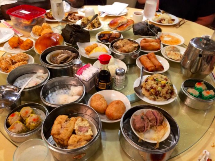 Canton House Serves Up Delicious Dim Sum In Georgia