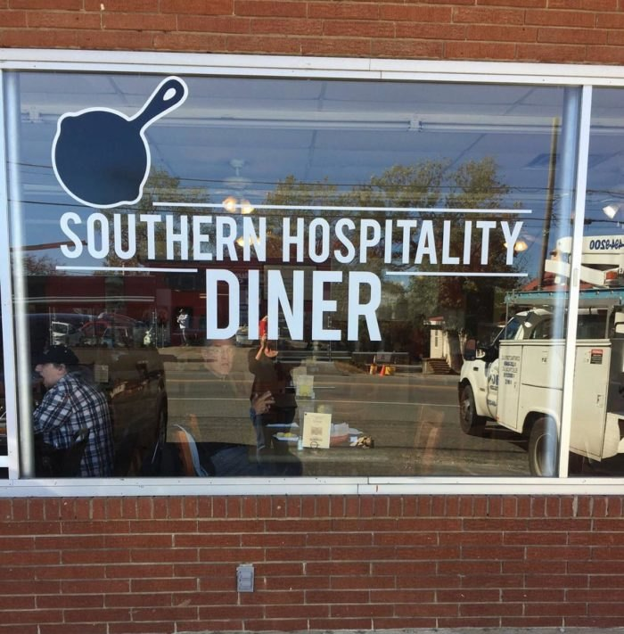 Folks Southern Kitchen: Enjoy True Country Cooking At These Southern Restaurants