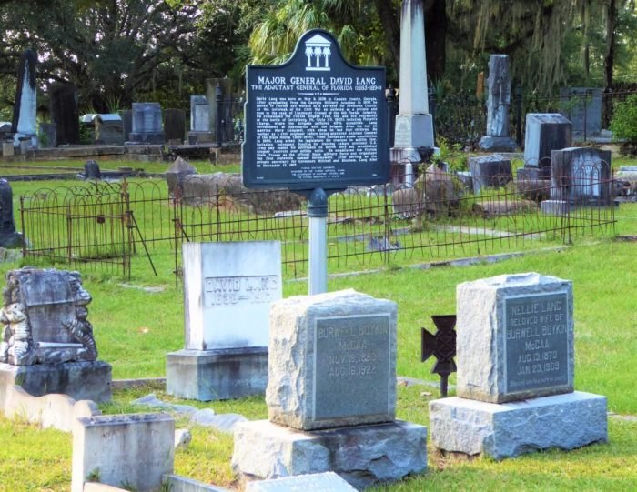 The Legend At This Cemetery Is One Of The Best Hauntings In