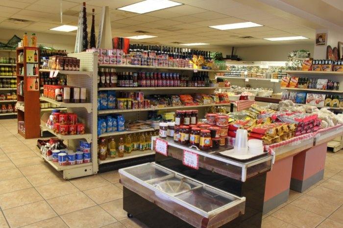 Yasha From Russia Is An Eastern European Market In Arizona