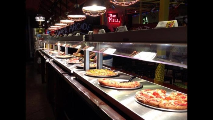 Prime The Mill Pizza Buffet In Georgia Has 20 Different Types Of Pizza Download Free Architecture Designs Intelgarnamadebymaigaardcom
