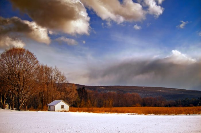 The Farmers Almanac Predicts Winter 2020 In New Jersey Will Have Warmer Temps And Above Average Amounts Of Precipitation
