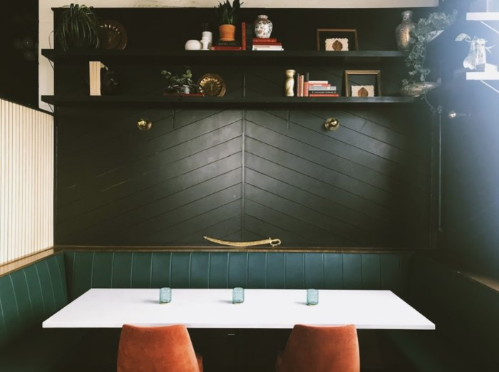 Tailor Is One Of Nashville S Most Delicious Dining Experiences