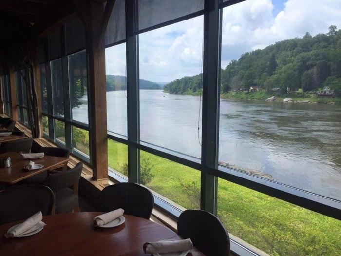 The Allegheny Grille | Foxburg, Pennsylvania | Hearthstone