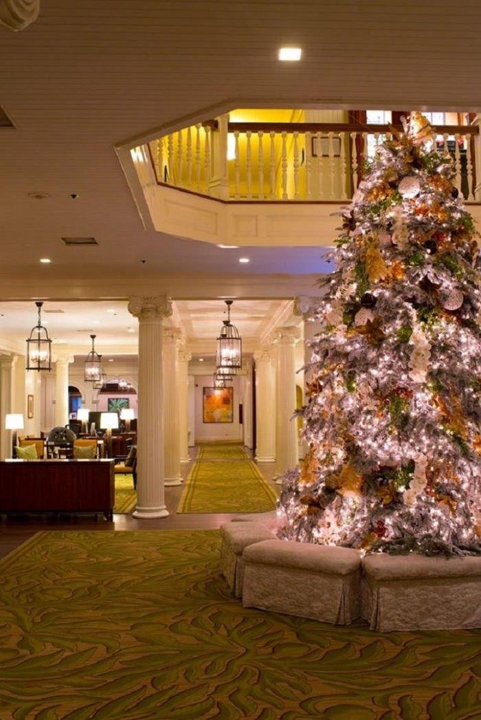 Moana Christmas Ornaments! https://www.etsy.com/listing ... |Moana Themed Christmas Tree