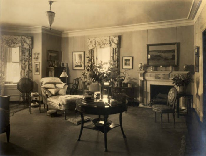 The Long Gone Glen Allen Estate In Cleveland Heights Was Gorgeous