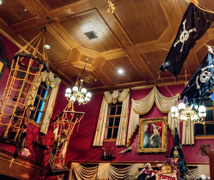 The Pirates Dinner Adventure In Southern California