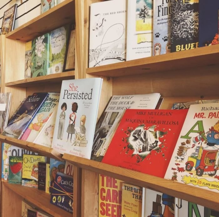Stock Up On Books And Booze At This Wisconsin Bookstore